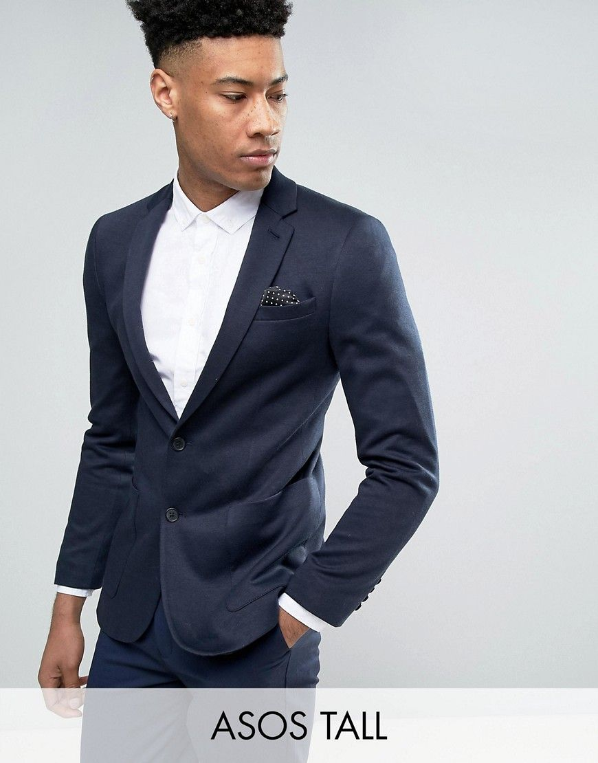 Discover Men's Blazers size guide with ASOS. Please note that size charts relate to ASOS own brand clothing and are designed to fit to the following body measurements. Some brands may vary from these measurements but you can still use them as a guide.