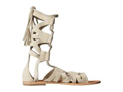 Mesa Verde Gladiator Sandal Womens Sandals Free People                                                                                                              Bone color