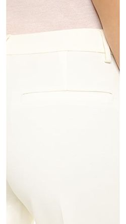 Wide Leg Trousers Vince                                                                                                              Off White color