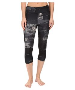Adidas | Supernova 3/4 Tights Vapour Print/Vapour Womens Workout