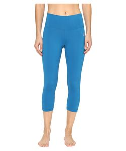 Adidas | Performer Mid-Rise 3/4 Tights Unity Womens Workout