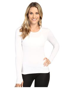 Brooks | Steady Long Sleeve Top Womens Long Sleeve Pullover