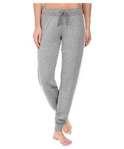 P.J. Salvage | Cable Sweatpants Heather Womens Pajama