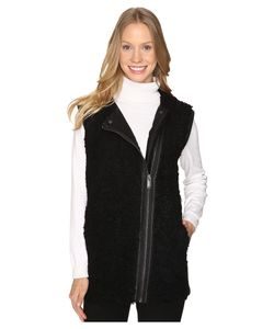 Calvin Klein Jeans | Oversized Shearling Outerwear Womens Coat