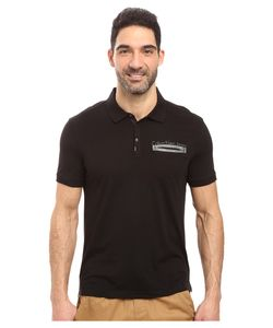 Calvin Klein Jeans | Logo Polo Mens Clothing
