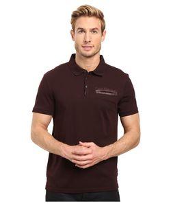 Calvin Klein Jeans | Logo Polo Legacy Mens Clothing