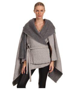 Vivienne Westwood Gold Label | Rebecca Jacket Grey Womens Jacket