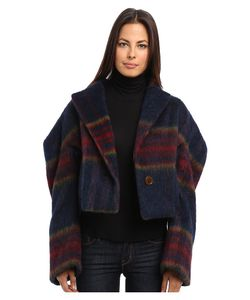 Vivienne Westwood Gold Label | Alien Jacket /Red Womens Jacket