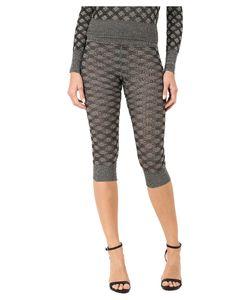 Vivienne Westwood Gold Label | Diamond Leggings Womens Casual Pants