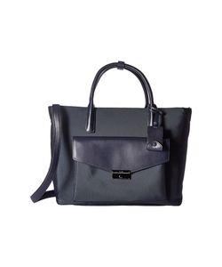 Tumi | Larkin Small Tanya Tote Indigo Tote Handbags