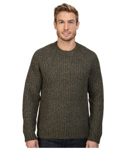 Royal Robbins   Sequoia Crew Sweater Cypress Mens Sweater