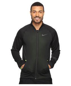Nike   Therma Sphere Jacket /Volt/Pure Platinum/ Mens Coat