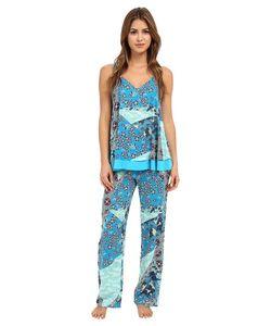Josie | Splendor Cami Pj Multi Womens Pajama Sets