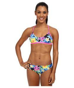 TYR | Amazonia Crosscutfit Tie Back /Multi Womens Swimwear Sets