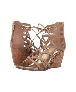 Kenneth Cole REACTION | Cake Pop Almond Womens Wedge Shoes