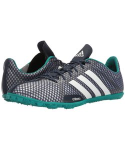 Adidas | Adizero Ambition 2 Collegiate //Eqt Mens Cleated Shoes