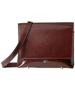 Rachel Comey | Clue Bordo Handbags