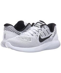 Nike | Lunarglide 8 //Wolf Mens Running Shoes