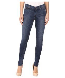 Hudson   Krista Super Skinny In Platoon Platoon Womens Jeans