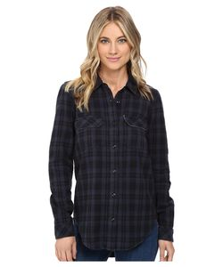 Vans | No Ones Flannel Womens Clothing