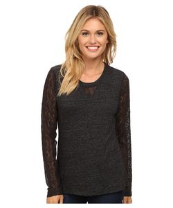 PRANA | Darla Top Womens Long Sleeve Pullover