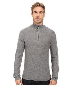 Royal Robbins   Fireside Wool 1/4 Zip Sweater Mens Sweater