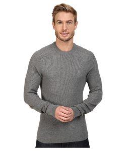 Royal Robbins   All Season Merino Thermal Crew Sweater Mens