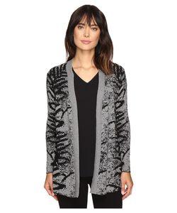 Calvin Klein Jeans | 12gg Jaquard Cardi Womens Sweater