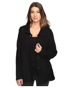 UGG | Maribeth Button Front Cape Womens Clothing