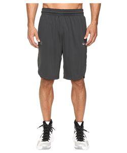 Nike | Elite Basketball Short Anthracite/Cannon/Matte Mens Shorts
