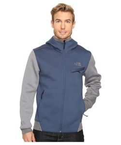 The North Face | Thermal 3d Full Zip Hoodie Shady /
