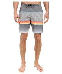 Billabong | Spinner Lo Tides 19 Boardshorts Stealth Mens Swimwear