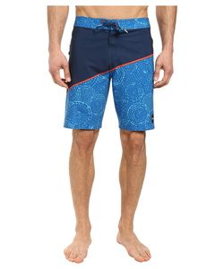 O'Neill | Hyperfreak Oblique 3 Boardshorts Mens Swimwear