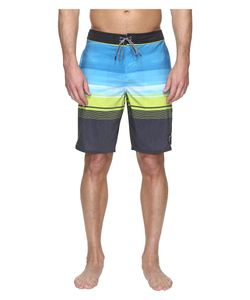 O'Neill | Hyperfreak Source 24-7 Superfreak Series Boardshorts Mens Swimwear