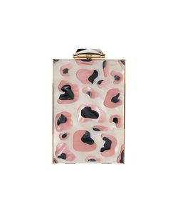 Kotur | Bacall Leopard Clutch Handbags