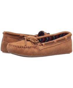 Minnetonka | Sweater Lined Cally Cinnamon Womens Shoes