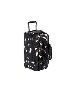 Tumi | Sinclair Hadley Wheeled Duffel Character Print Duffel Bags