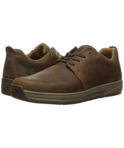 Carhartt   Oxford Shoe Oil Tanned Leather Mens Lace Up