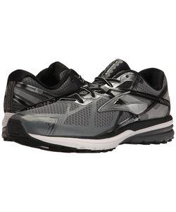 Brooks | Ravenna 7 // Charcoal Mens Running Shoes