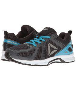 Reebok | Runner Lead/Caribbean Teal///Pewter Mens Running Shoes