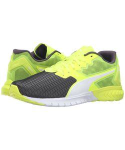 Puma | Ignite Dual Safety /Asphalt Mens Running Shoes