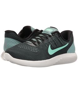Nike | Lunarglide 8 Cannon//Hasta/ Glow Mens Running Shoes