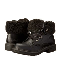 Blowfish | Farina Old Saddle Womens Lace-Up Boots