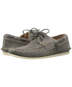John Varvatos | Schooner Boat Lead 1 Mens Slip On Shoes