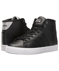 Adidas | Cloudfoam Daily Qt Mid / Womens Basketball Shoes