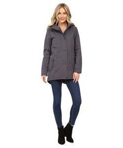 Vans | Addison Parka Mountain Edition Asphalt Womens Coat