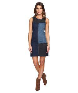 Calvin Klein Jeans | Color Block Dress Anouk Womens Dress
