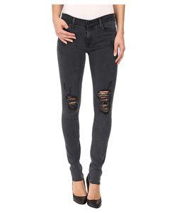 Hudson   Krista Super Skinny In Eclipse Eclipse Womens Jeans