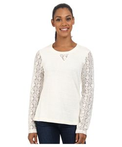 PRANA | Darla Top Winter Womens Long Sleeve Pullover