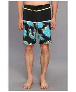 QUIKSILVER | Tropical Boardshort Mens Swimwear